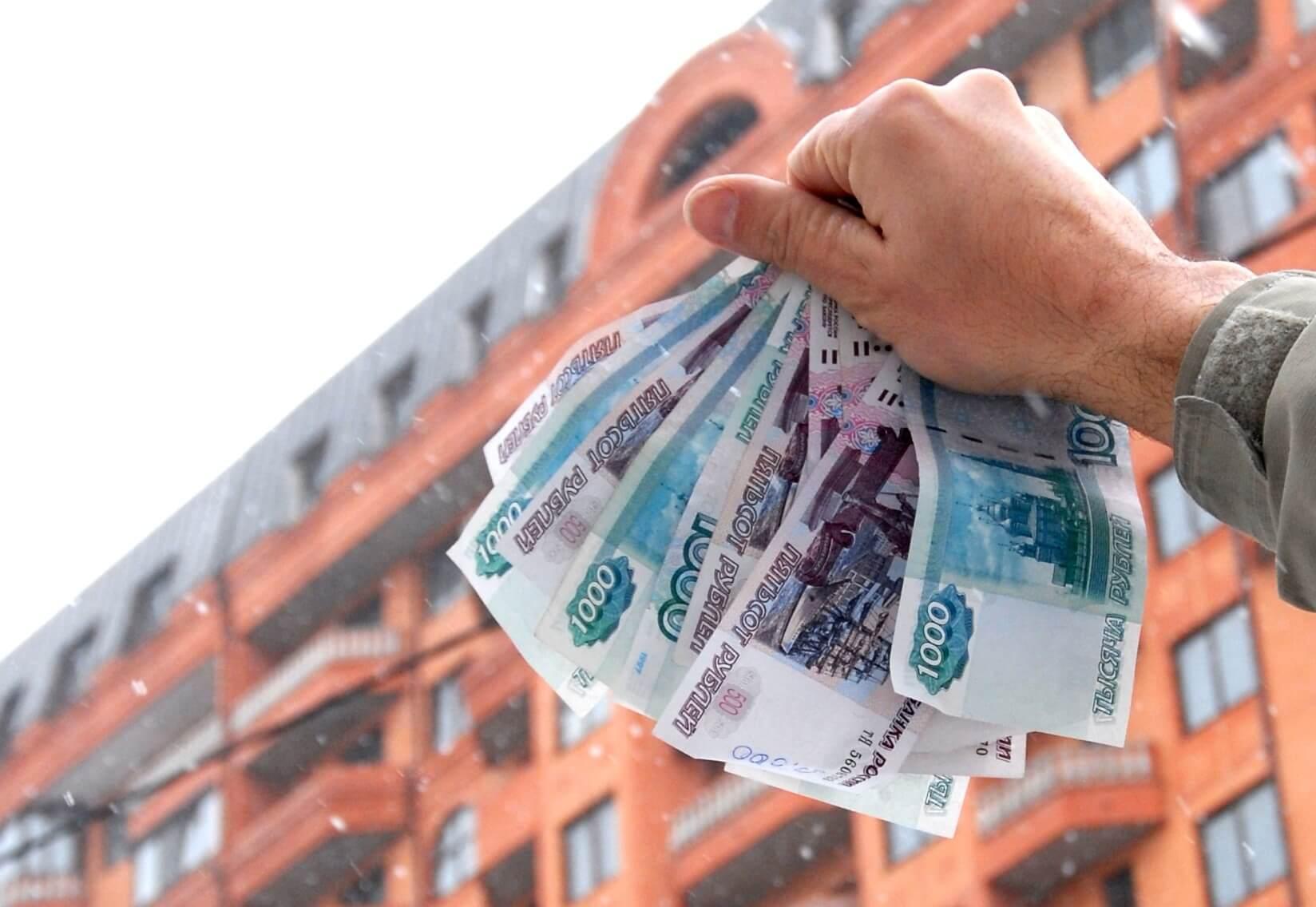 Государство компенсирует молодым семьям до 35 % от стоимости жилья