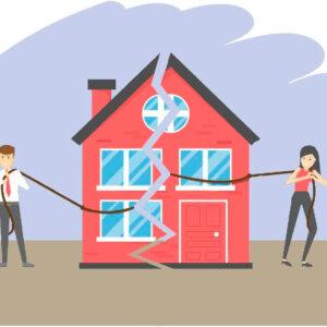 Новые правила раздела имущества супругов