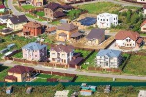 За какие услуги может не платить собственник в коттеджном поселке