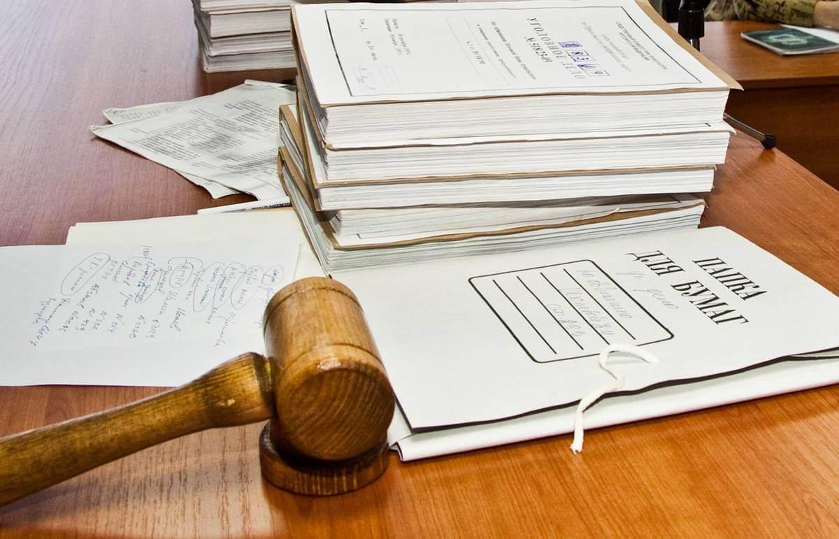 Неисполнение решения суда привело к увольнению и возбуждению уголовного дела