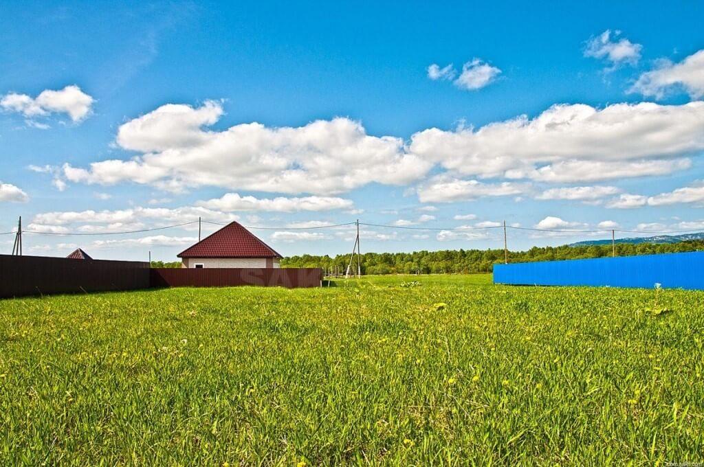 Верховный суд выявил схему двойной продажи земельного участка